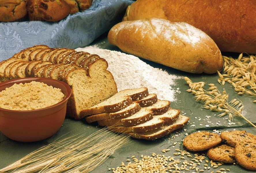 Manger les légumineuses et les céréales complètes