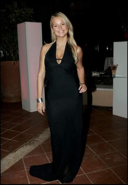 Look Virginie Efira : bimbo