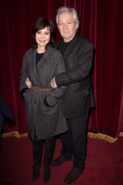 ...se sont mariés en 2010 après plus de 25 ans de vie commune
