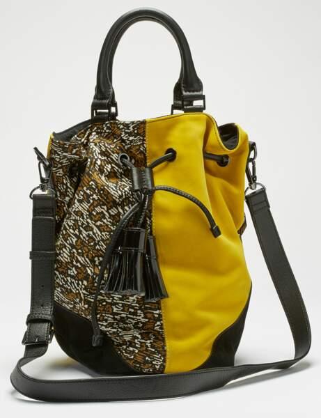 Le sac jungle