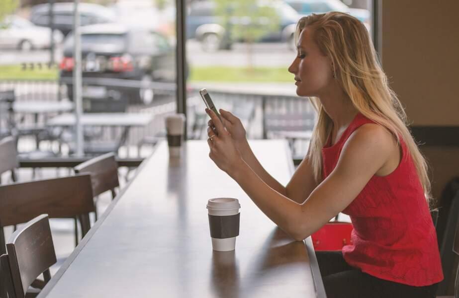 Lâcher son smartphone (en douceur)
