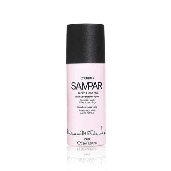 French Rose Mist - Sampar