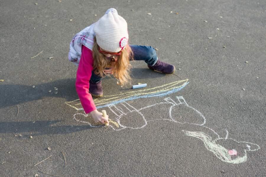 Street Art façon Kids