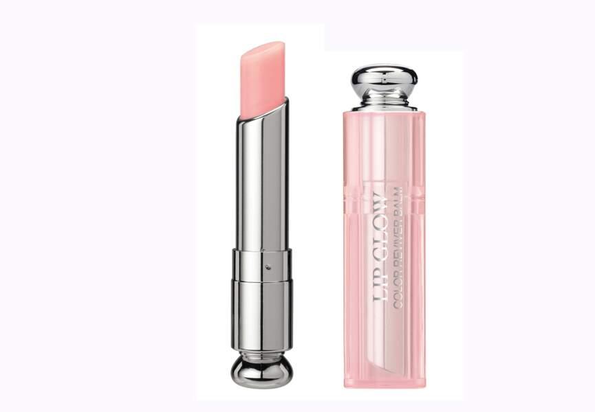 Le Lip Glow de Dior