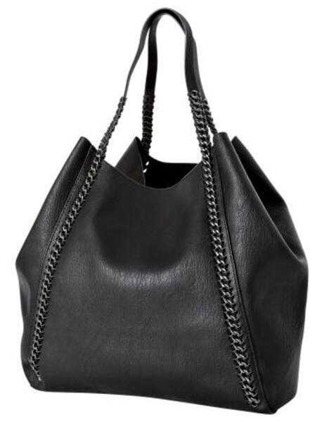 Le sac oversize