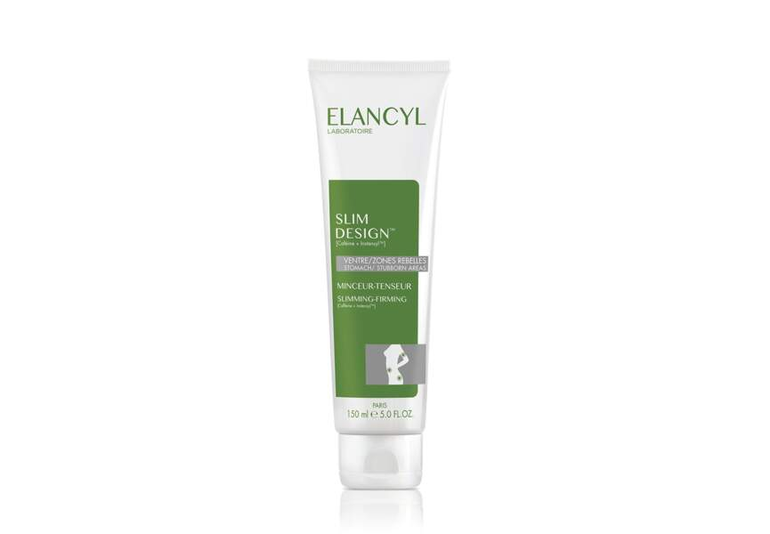 Le soin Slim Design gel minceur tenseur Elancyl