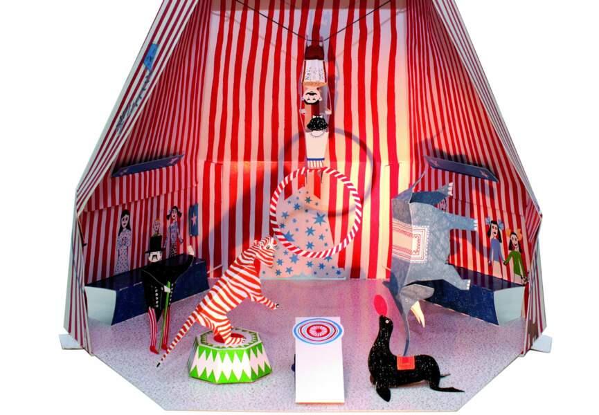 Un cirque à faire vivre !