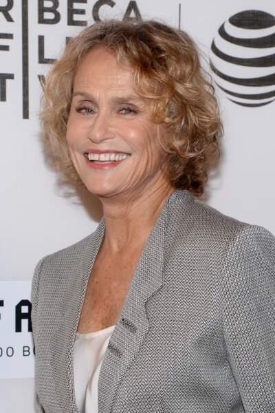 Lauren Hutton, 74 ans
