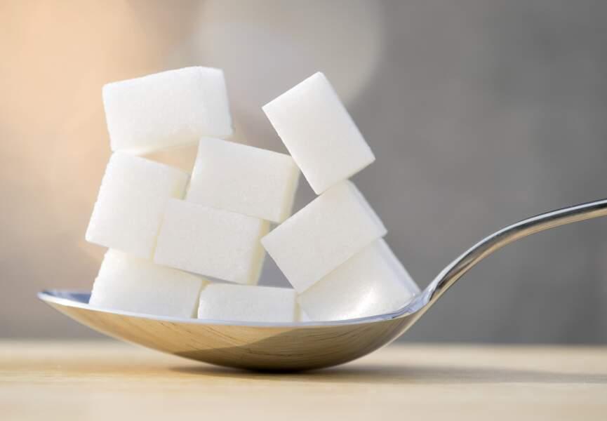 Le sucre raffiné