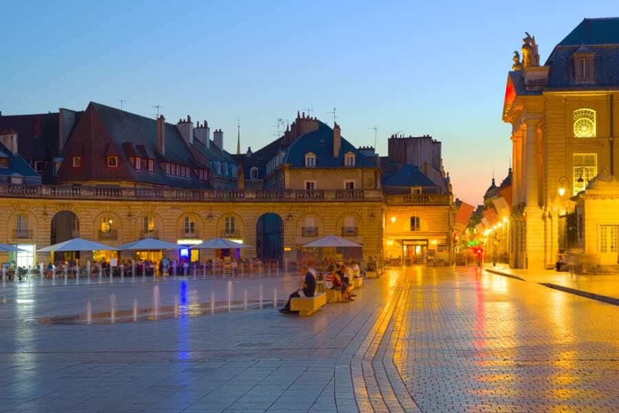 À Dijon, parcourez la voie des Vignes à vélo… Un moment de bien-être assuré