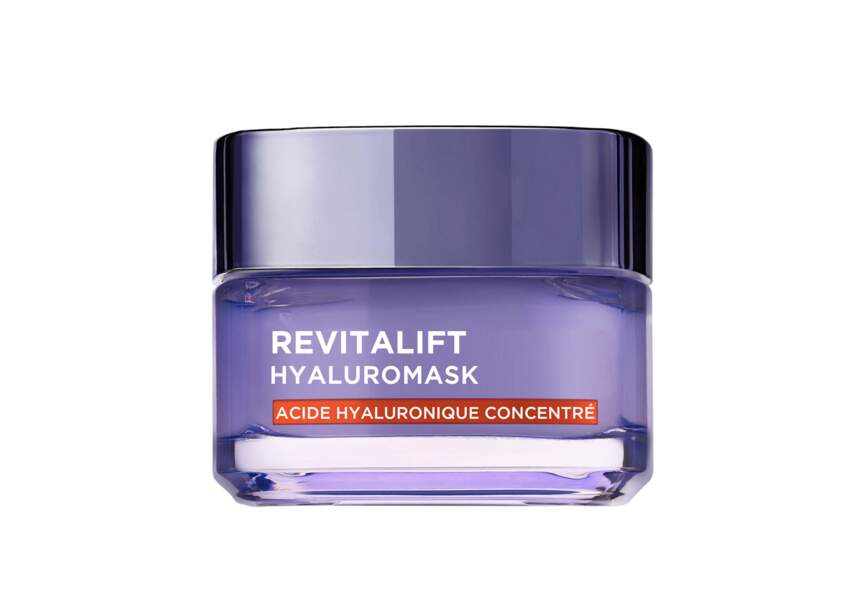 Le Revitalift Filler Hyaluromask L'Oréal Paris