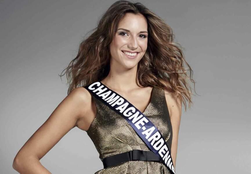 Miss Champagne-Ardenne
