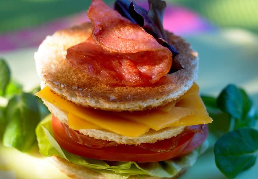 Club sandwich so british
