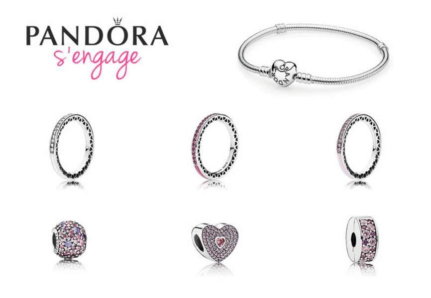 Pandora : l'engagement précieux