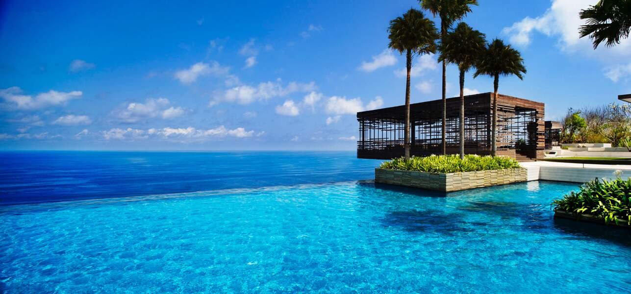 Sous le soleil de Bali...