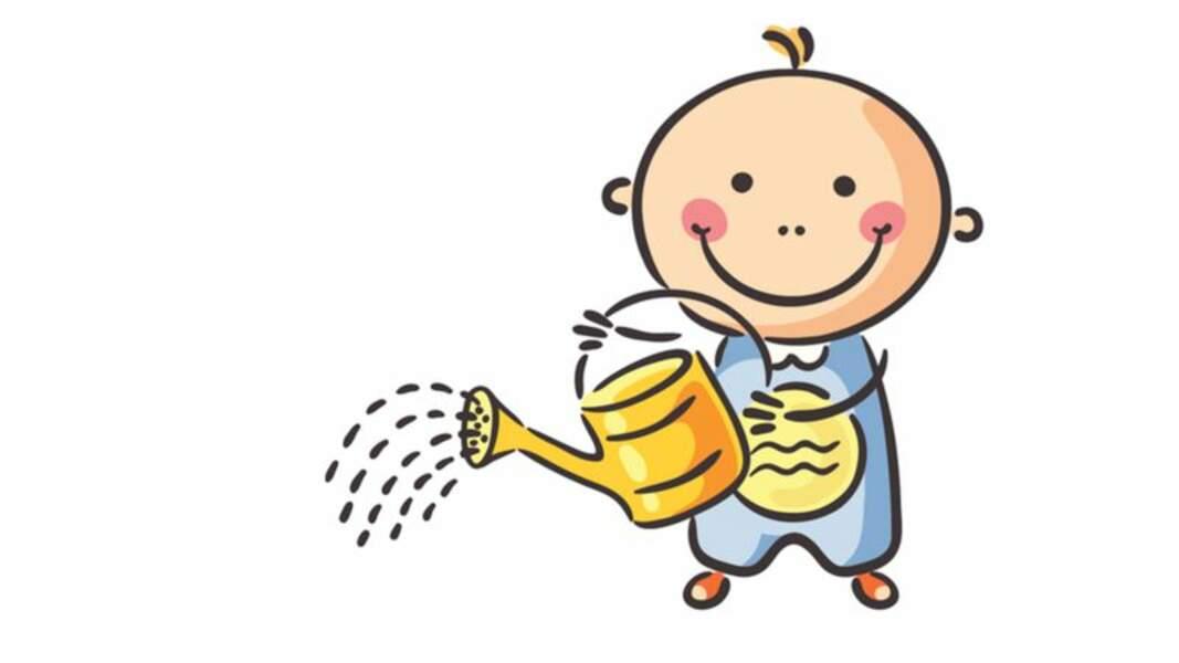 Horoscope du bébé Verseau : son profil astro par Marc Angel