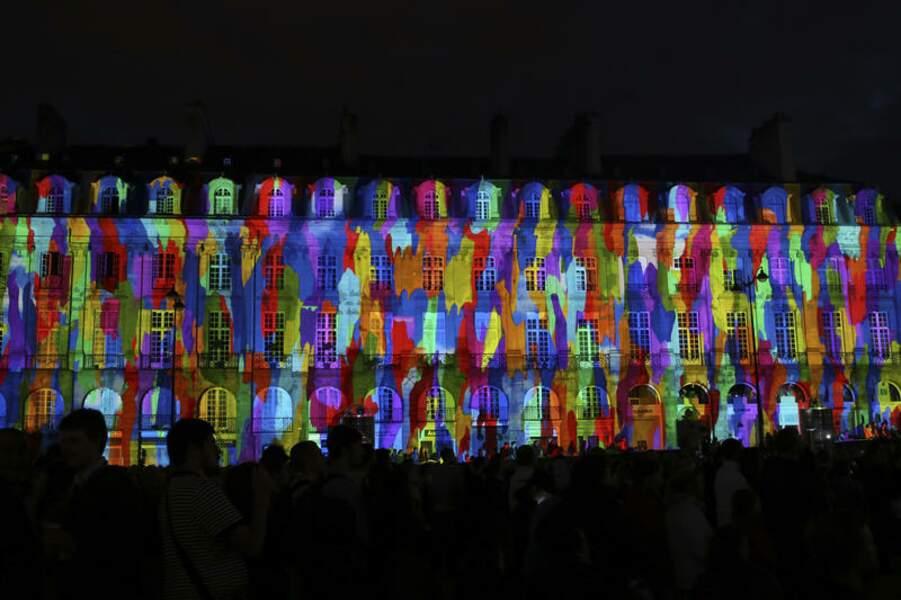 À Rennes, le Parlement de Bretagne brille de mille feux