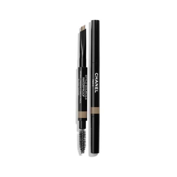 Stylo Sourcils Waterproof - Définition Sourcils Longue Tenue, Chanel, prix indicatif : 38,50 €