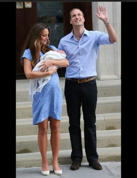 HEU-REUX Kate et William !
