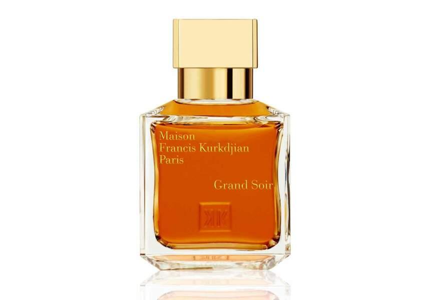 Grand Soir, Eau de Parfum, Maison Francis Kurkdjian, 70 ml