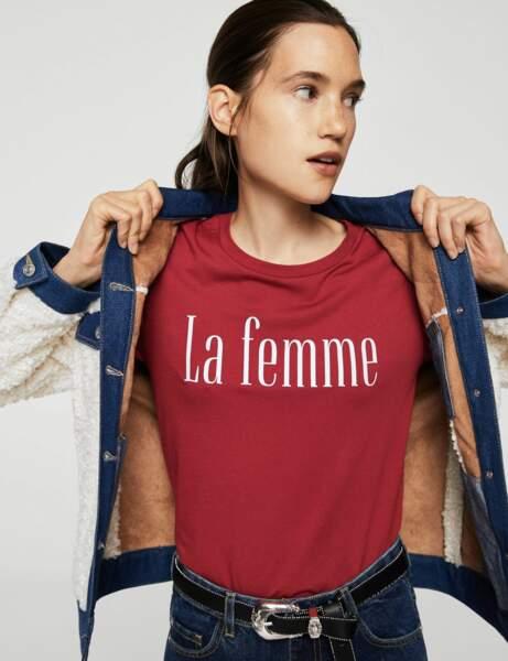 Mode à message : le tee-shirt identitaire