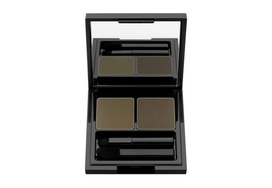 Le plus make-up : le kit sourcils