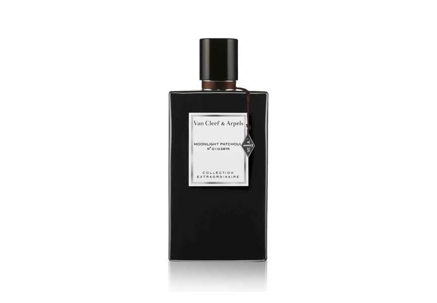 Moonlight Patchouli Collection Extraordinaire, Van Cleef & Arpels, 75 ml