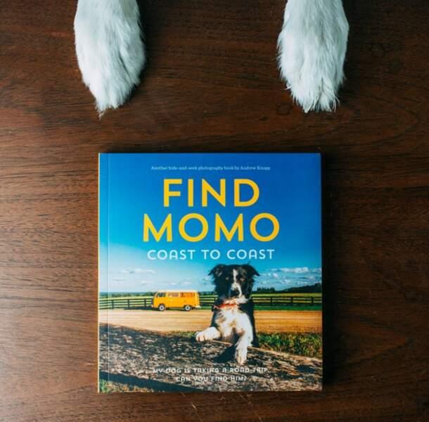 Le livre de Momo
