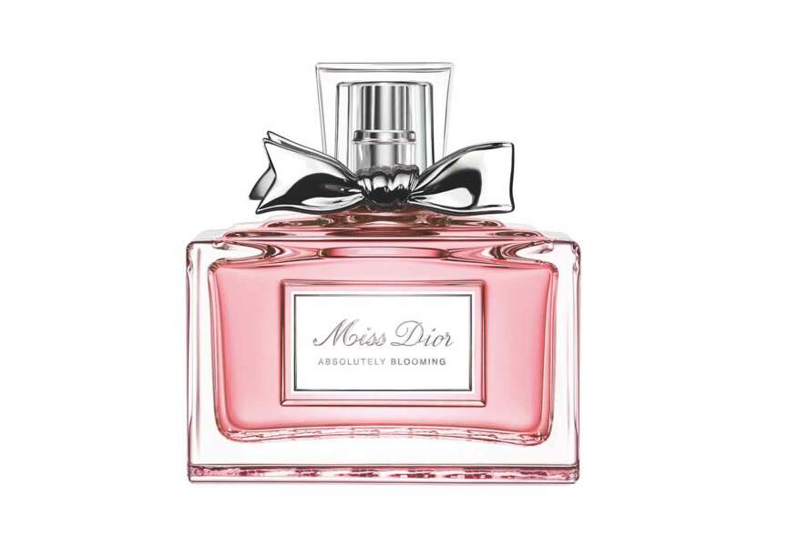 Miss Dior Absolutely Blooming, Dior, 50 ml,