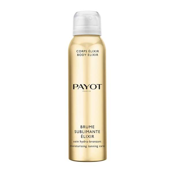 Brume Sublimante Corps Elixir - Payot