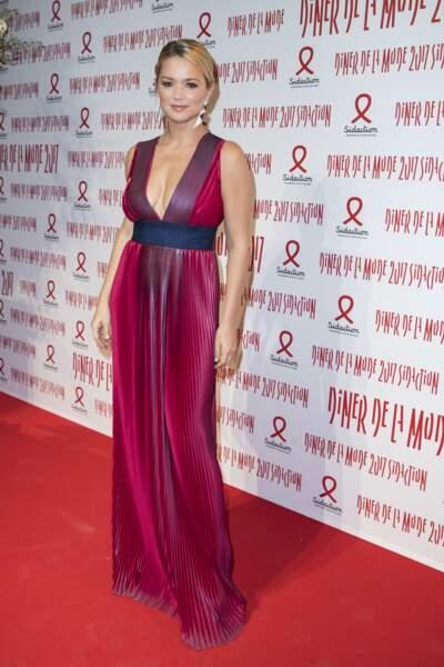 Look Virginie Efira : sexy