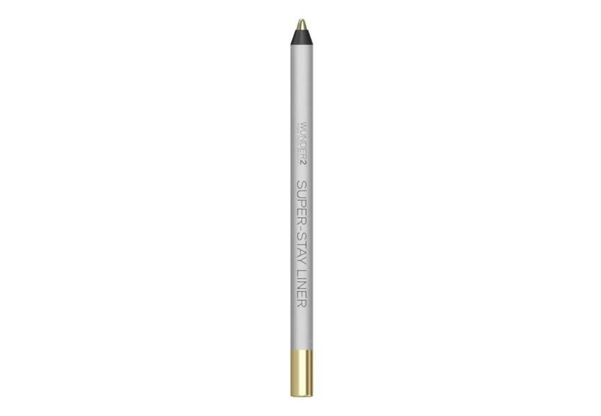 Le Super-Stay Liner Metallic White Gold Wunder 2