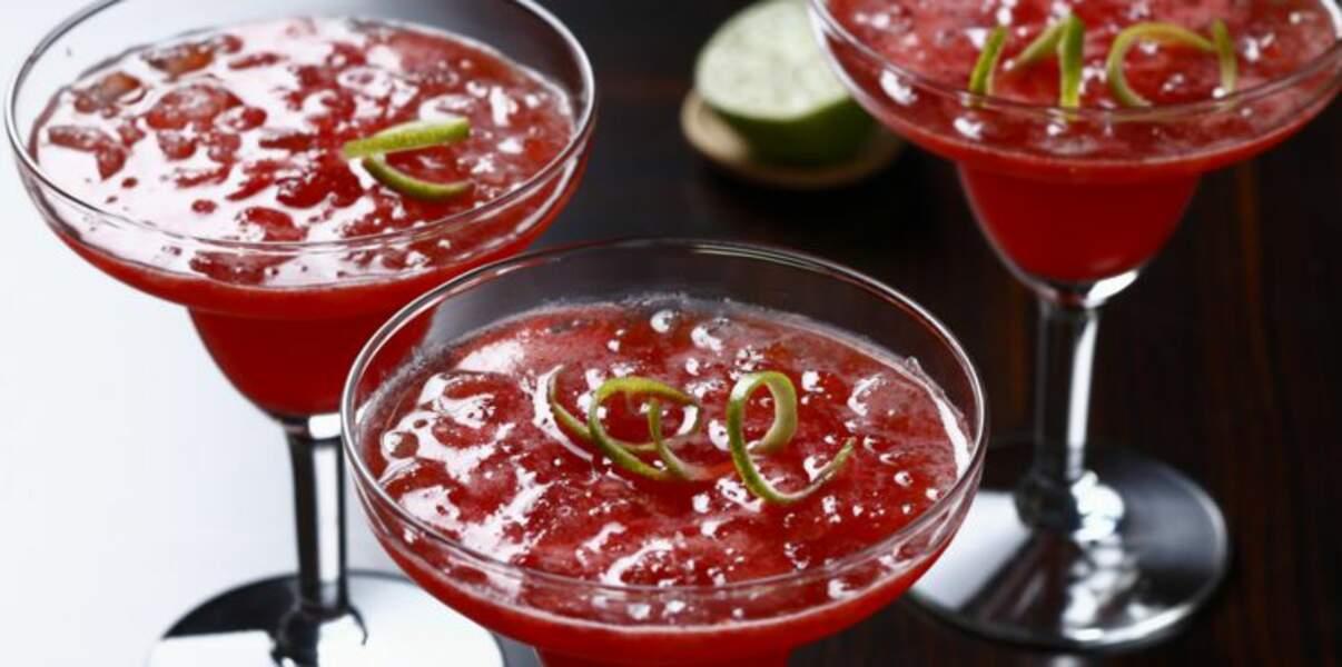 Daiquiri fraise