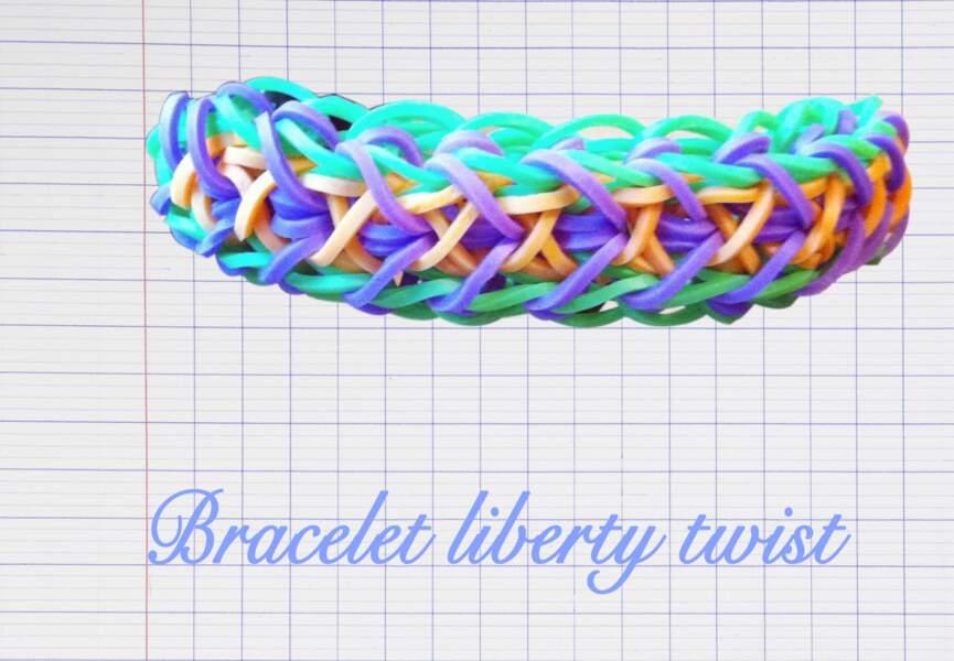 Le Liberty Twist