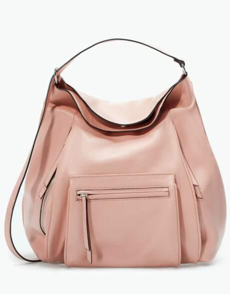 Le sac pastel