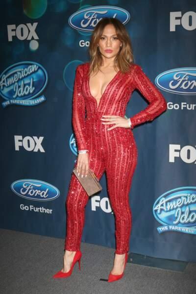 ...Jennifer Lopez