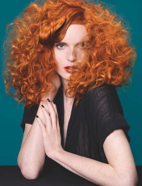 Dynamiser votre chevelure