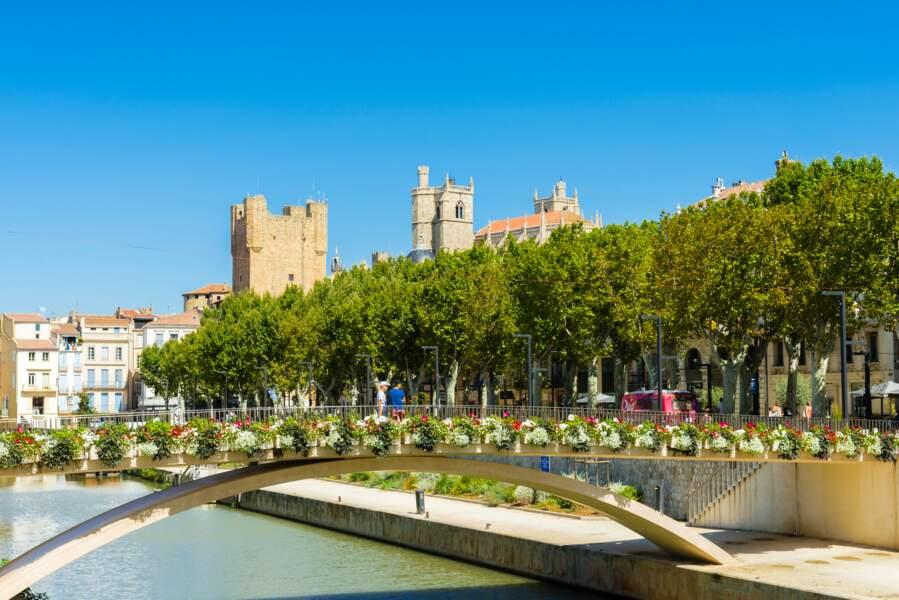 Narbonne, Aude (17,5/20)