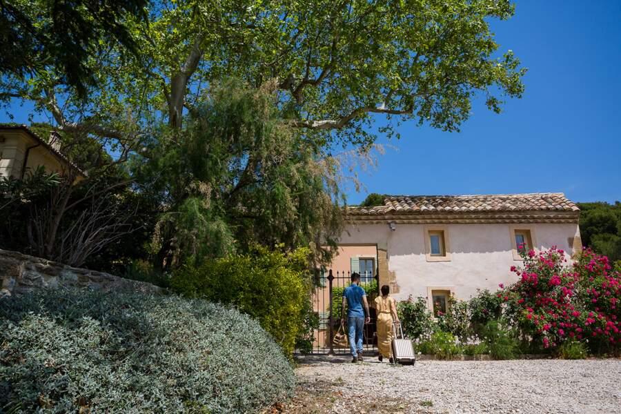 Les gîtes et chambres d'hôtes du Château Juvenal