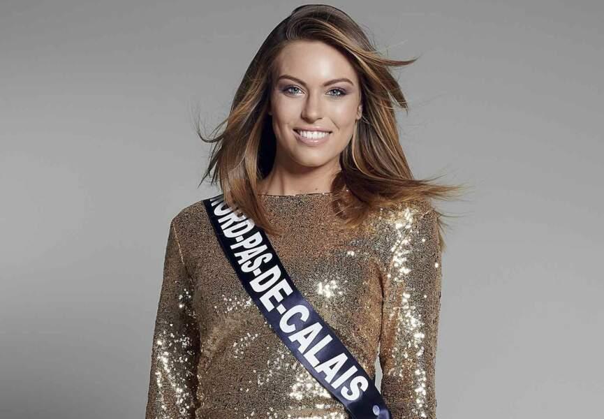 Miss Nord - Pas-de-Calais