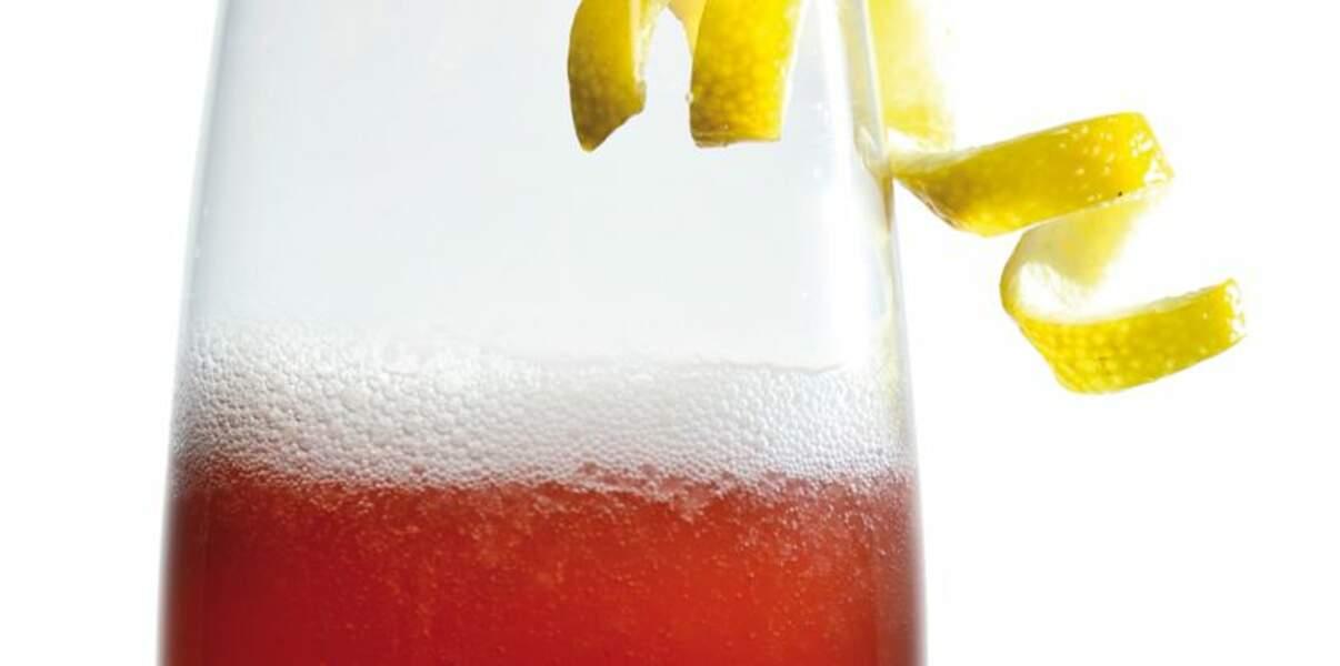 Cocktail Pago Royal