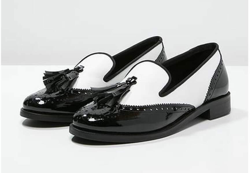 Chaussure de fêtes : la plus masculine