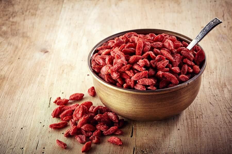 Adopter les snacks antioxydants