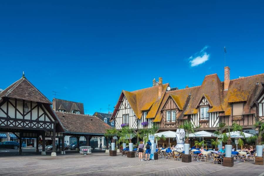 Deauville, le charme éternel de la Normandie