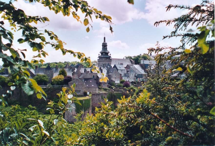 Moncontour, cité médiévale au cœur des terres bretonnes