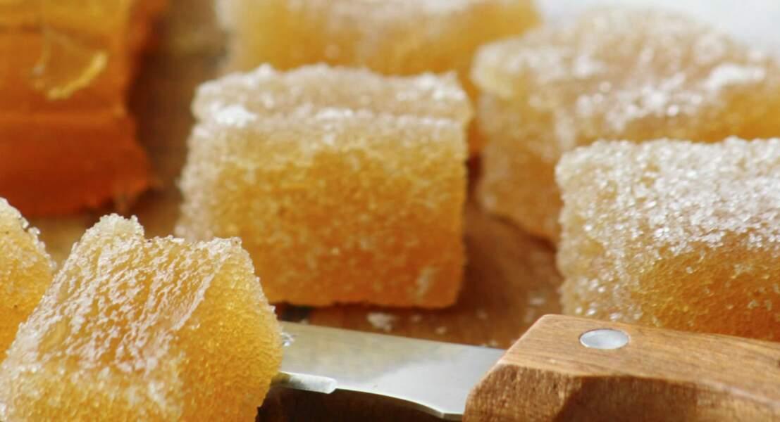 Gousses de vanille / Sucré Salé
