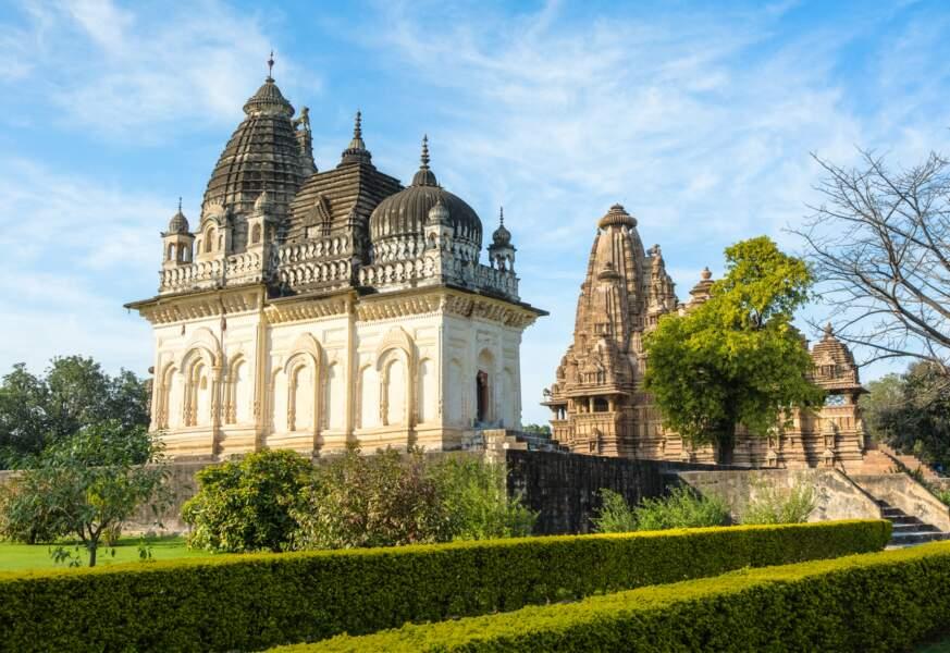 Groupe des Monuments de Khajuraho