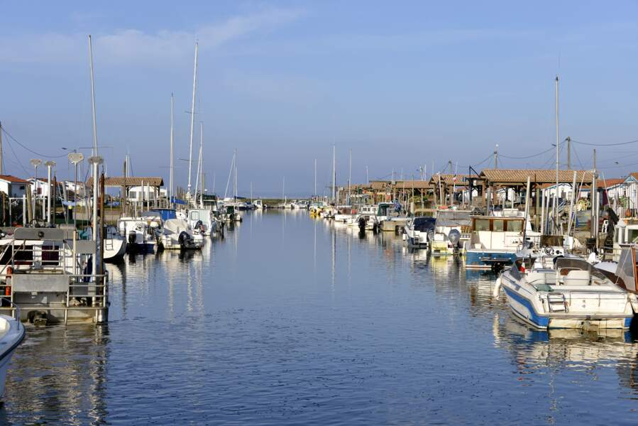 Andernos-les-Bains, Gironde (18,9/20)
