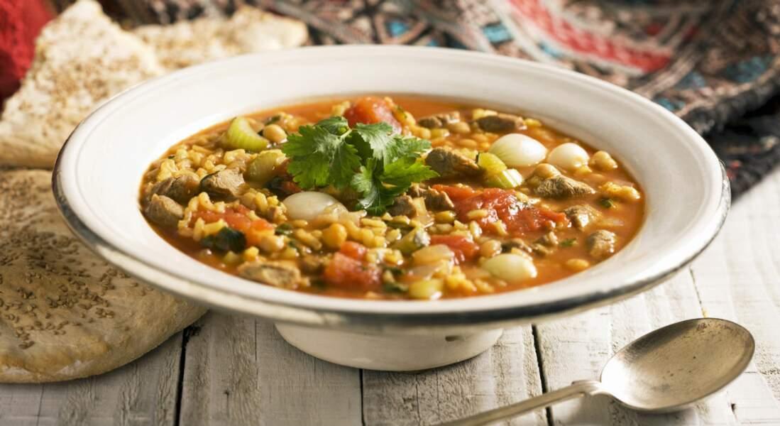 Cuisine orientale : 8 idées originales