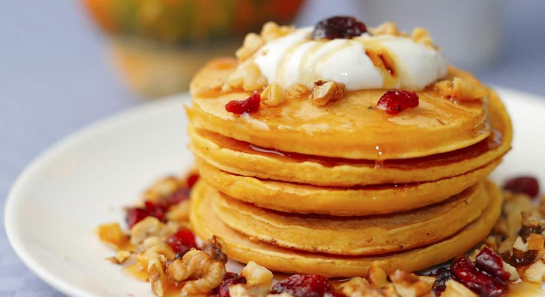 Pâtisserie orientale : baghrir au miel